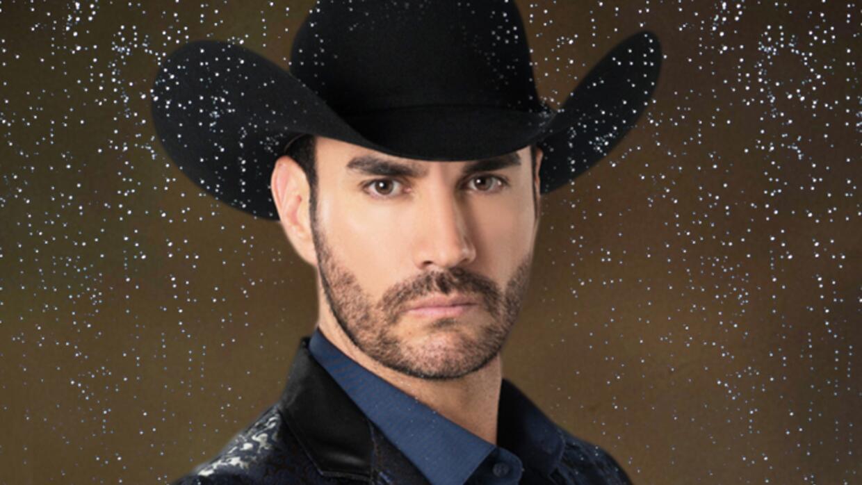 David Zepeda es Ryan Cabrera en 'La doble vida de Estela Carrillo' Ryan...