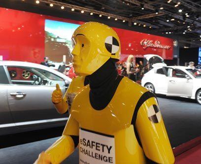 Sistemas inteligentesLa nueva era en tecnología de seguridad estará marc...