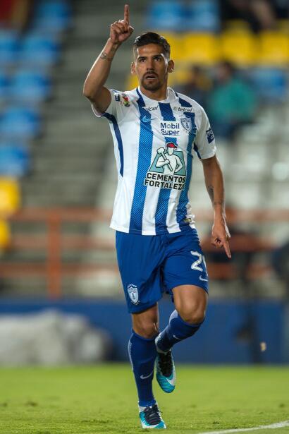 Pachuca destrozó a Xolos y se metió a semis de Copa MX gol-franco-jara-p...