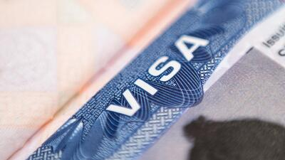 Hoy empieza la recepción de solicitudes para la cuota de visas H-1B del...
