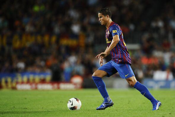 Barcelona también tiene talento que interesa a varios clubes, como en el...