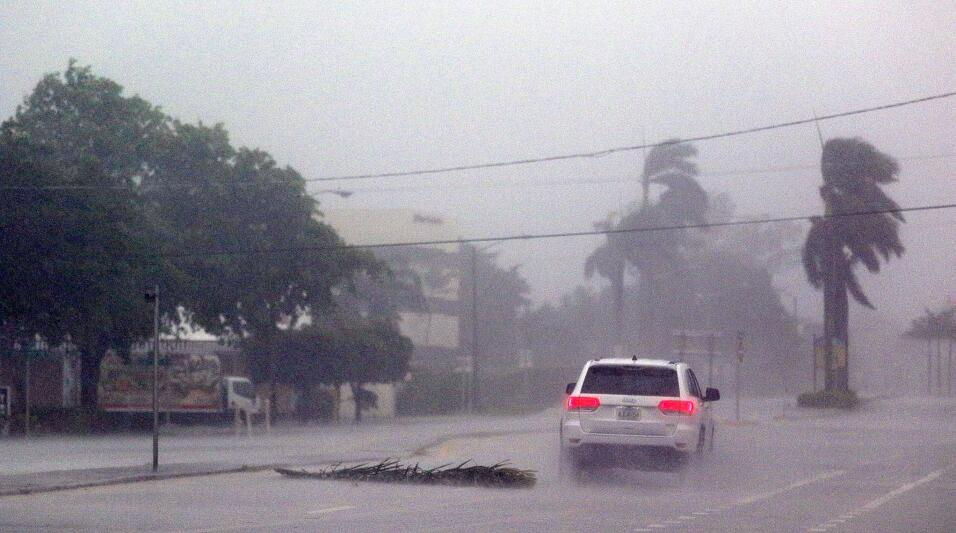 Irma Boca Raton