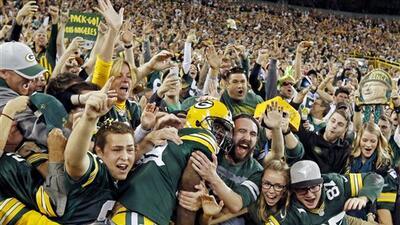 Highlights Temporada 2015 Semana 2: Green Bay Packers 24-17 Seattle Seah...