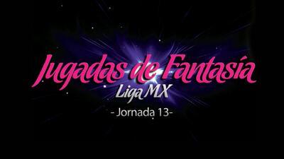 ¡Deléitese! Regresó la Liga MX y apareció el show de magia de Lainez, Vargas y muchos más…