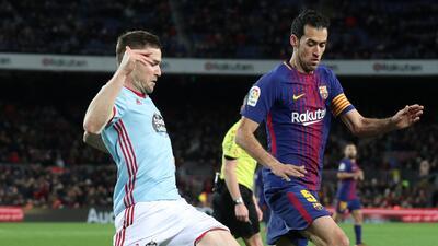Sporting Kansas City incorpora a Andreu Fontàs, otro producto de La Masía del FC Barcelona