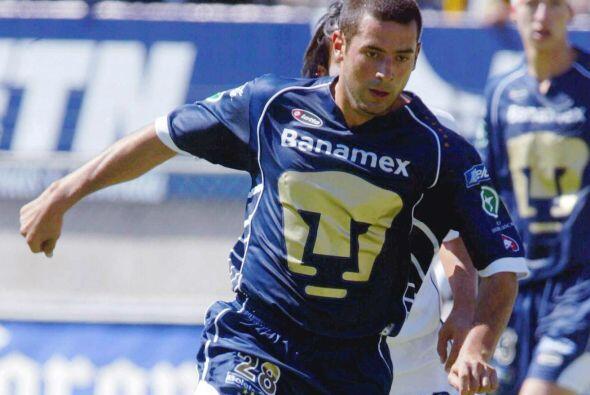 Rodrigo Salinas: El defensor es quizás el único jugador en...