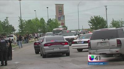 Temen más violencia tras tiroteo en Waco