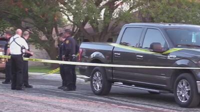 Autoridades de San Antonio investigan tiroteo como posible homicidio-suicidio