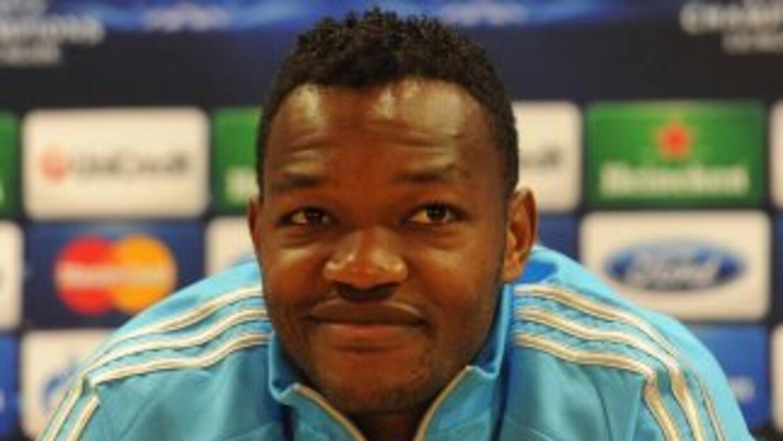 Mandanda suele ser el segundo portero de 'Les Bleus', por detrás de Hugo...