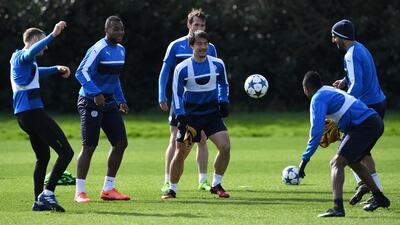 ¿Qué tiene el Leicester City para soñar con la Champions?