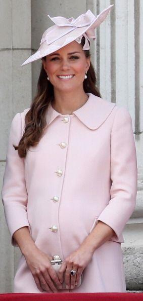 Kate  Middleton se convirtió en toda una gurú de la moda este año al dem...