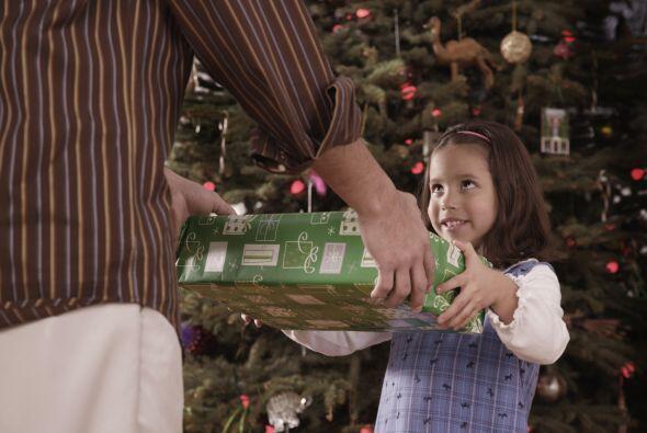 Cuando un niño obtiene muy fácilmente lo que quiere, es muy poco probabl...