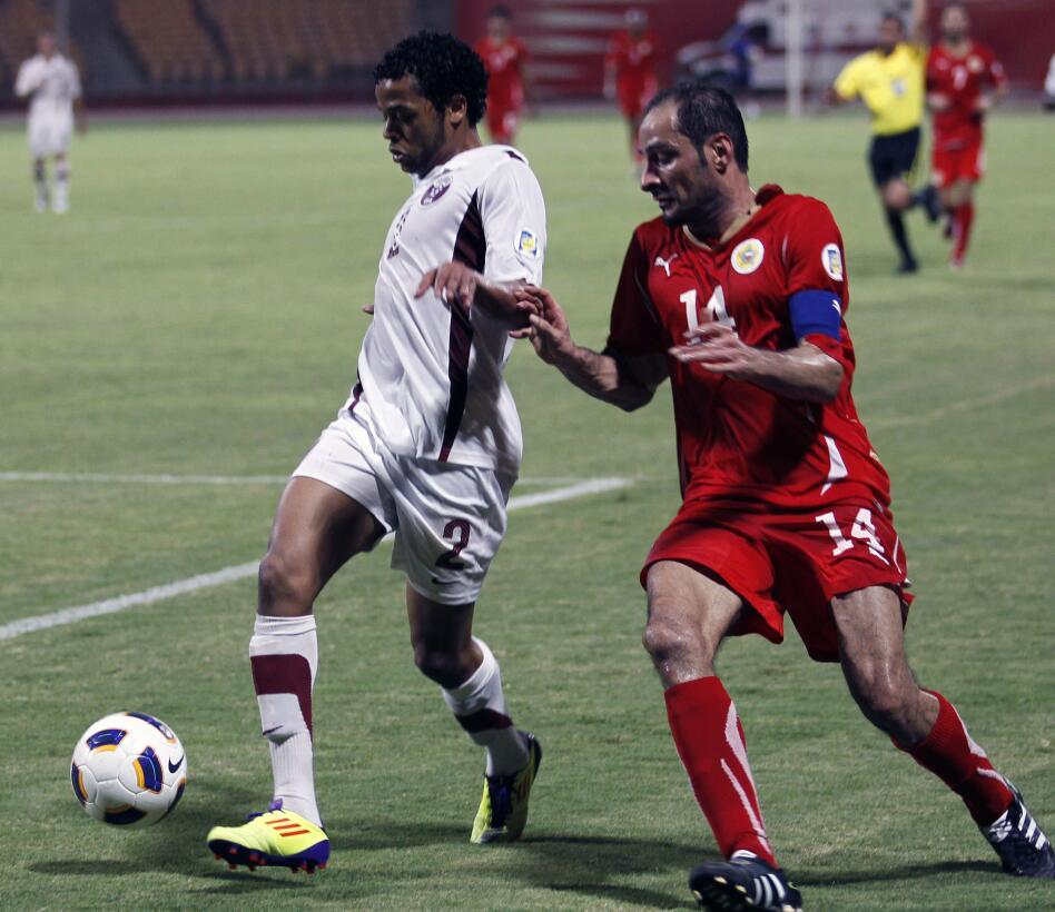 16. Salman Isa (Bahréin) - 153 partidos