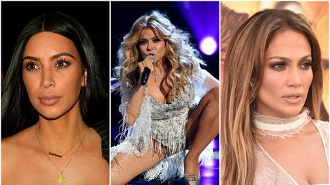 25 famosos que no se vencieron ante la extorsión