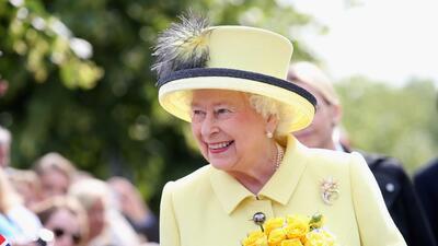 En venta una pijama de la reina Isabel II y bocetos de Lady Diana (no hay rebajas, sorry)