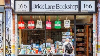 ¿Desaparecerán las librerías locales en la era de Amazon?