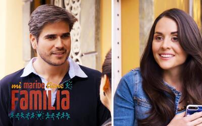 'Mi marido tiene familia' llegó a Univision con una historia llen...