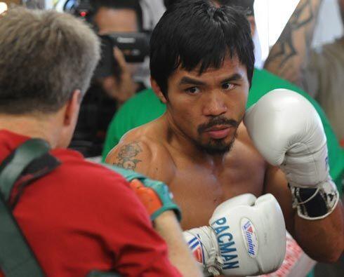 Manny Pacquiao buscará el cinturón de campeón en siete categorías difere...
