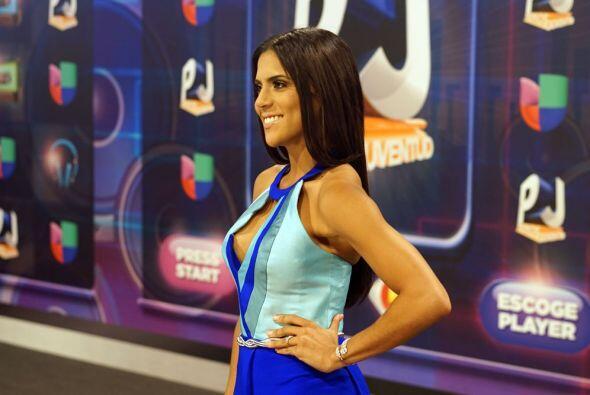 Como siempre, el talento de Univision llegó en grande a la alfombra de P...