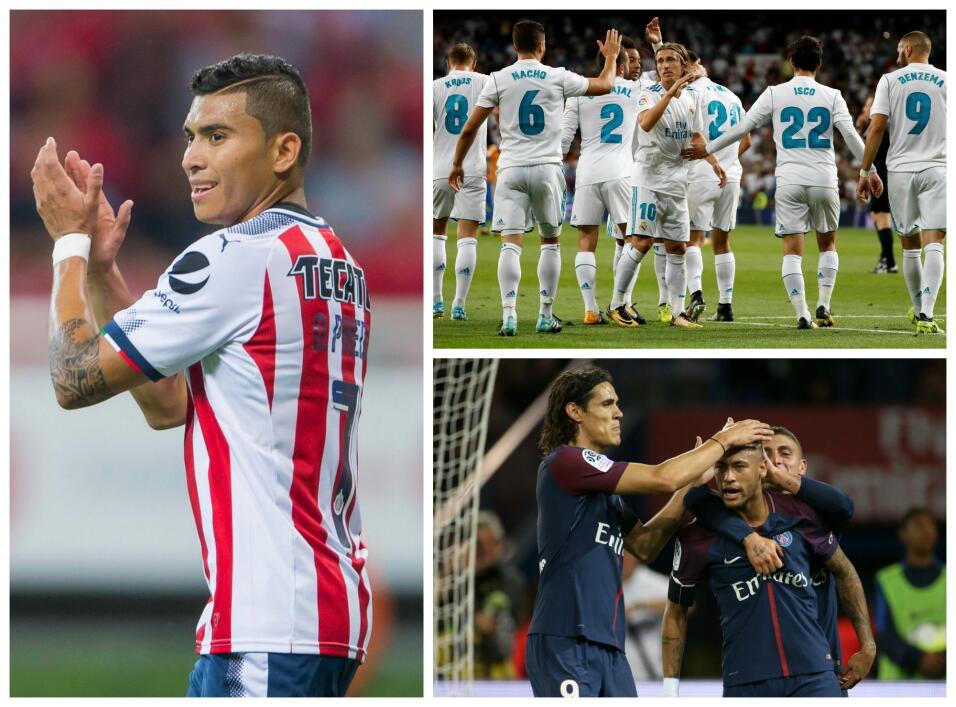 Gerard Piqué creará una liga de eSports de fútbol Demo FIFA18.jpg