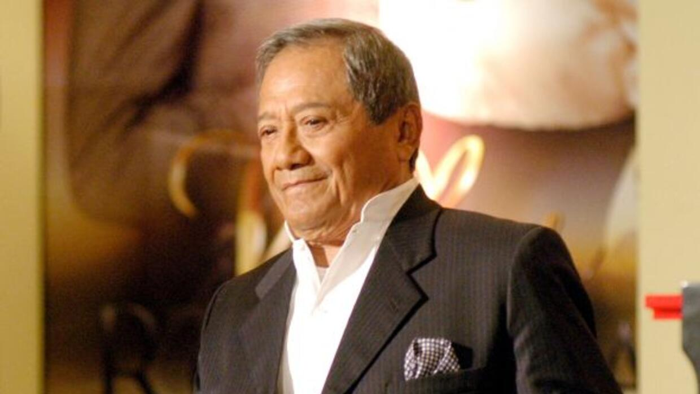 Los ídolos de la canción romántica celebraron que en 1993 Armando Manzan...