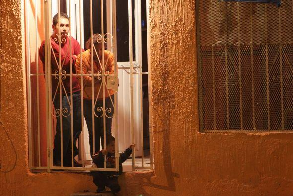 'El Ponchis', según medios, ha causado terror en el centro de M&e...