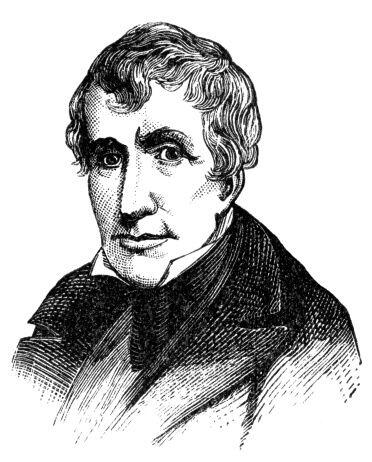 #9 - William Henry Harrison. Mandato desde 4 de marzo de 1841 hasta 4 de...