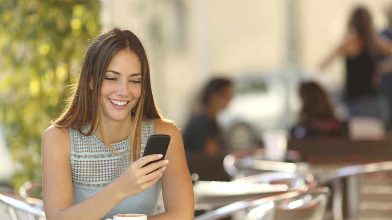 Consigue una mesa en ese restaurante con ayuda de estas aplicaciones.