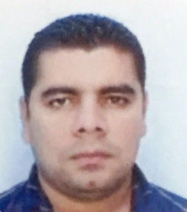 Ronny Rodríguez, ex director del Consejo Nacional de Seguridad de Panamá