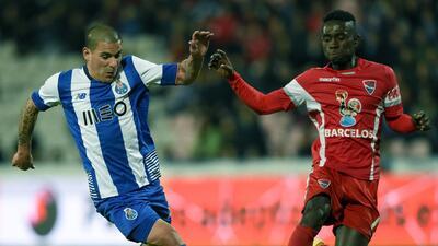 Oporto y Braga serán rivales en la final de la Copa de Portugal