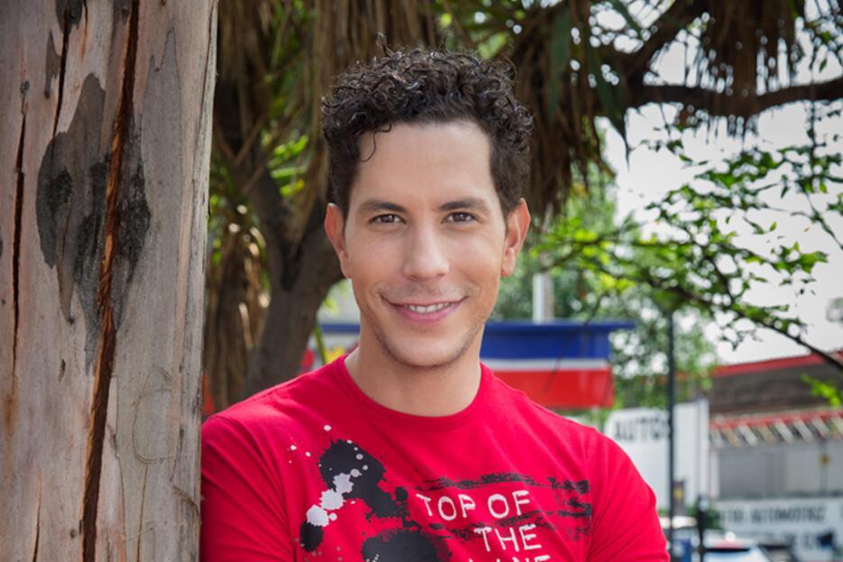 Christian Chavez