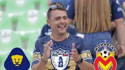 ¡Adiós Cruz Azul, Puebla y Necaxa!: Pumas, Morelia y Pachuca siguen vivos