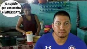 Cruz Azul memes liguilla vs América