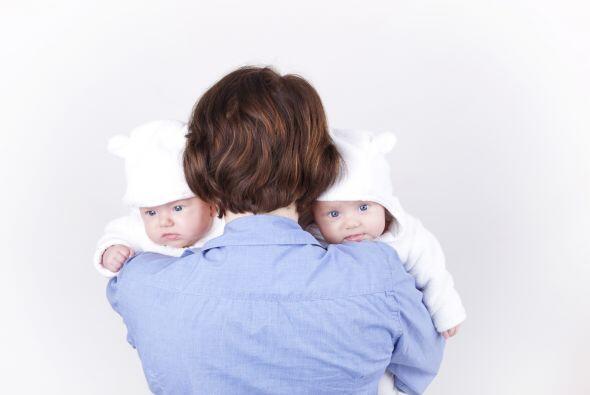 Según un estudio publicado en la prestigiosa revista 'Obstetrics and Gin...