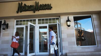 Piratas cibernéticos robaron información de clientes de Neiman Marcus