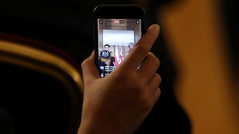 El temor a la privacidad en el Facebook Live podría estar a punto de ter...
