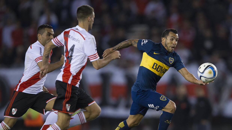 Boca Juniors y River Plate podrían ser rivales de Puebla