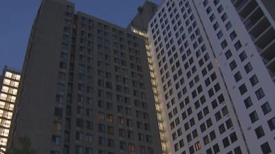 Una anciana muere en medio de un incendio en un apartamento de Queens, en Nueva York