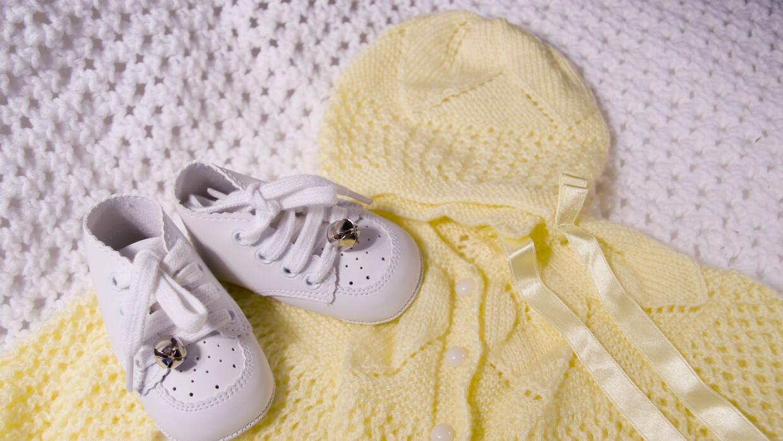 Etsy shops for babies