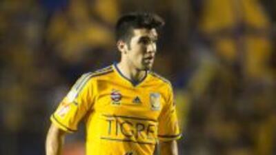 Luis Daniel Martínez anotó el único tanto de los felinos ante el Altamira.