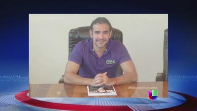 Investigan qué causó la muerte del hijo de Hugo Sánchez