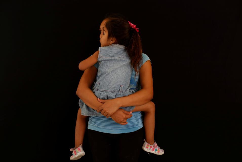 Centroamericanos se quedan en México