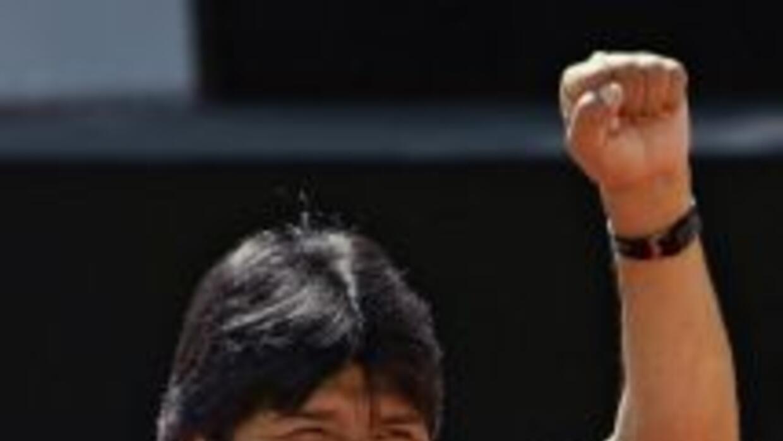 El juez boliviano Claudio Tórrez instaló el juicio oral contra 39 acusad...
