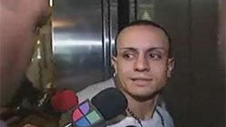 Juan Antonio Martínez Matos, confesó el asesinato de Jorge Steven López...