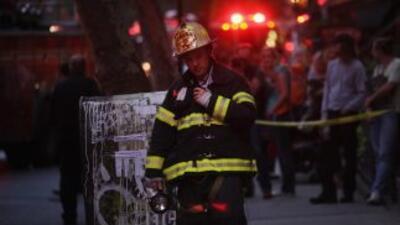 En Georgia, un perro murió trágicamente en un incendio luego de alertar...