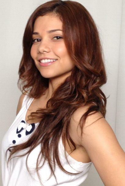 Marina Ruíz de México considera que es amable, determinada y muy transpa...