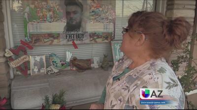 Madre devastada por la tragedia pide justicia