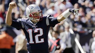 Highlights Temporada 2015 Semana 3: New England Patriots 51-17 Jacksonvi...