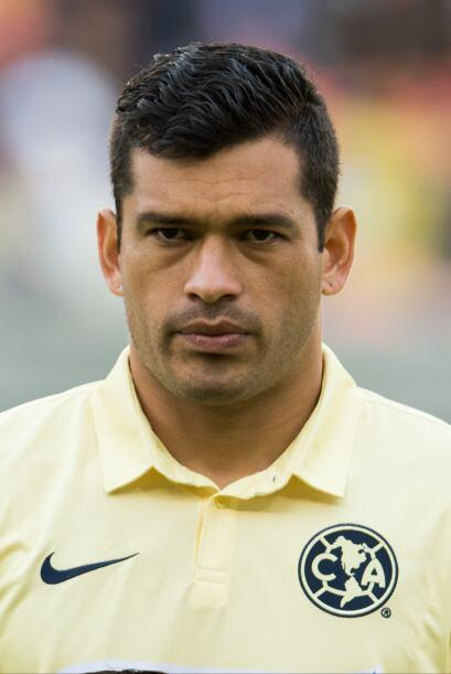 Miguel Samudio será el tercer jugador de origen paraguayo en las filas d...