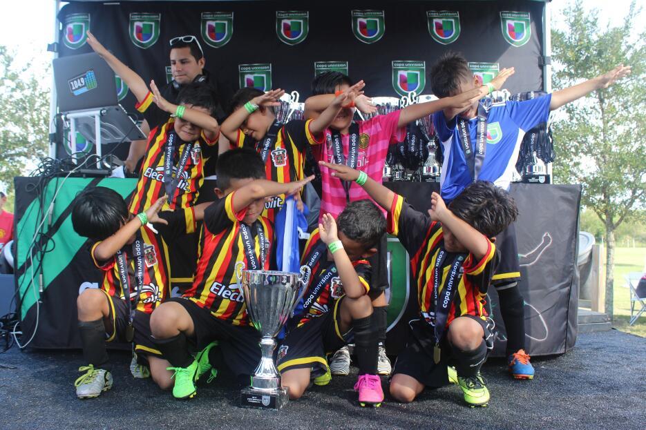 Los mejores momentos de Copa Univision Houston 2017 img-4238.JPG